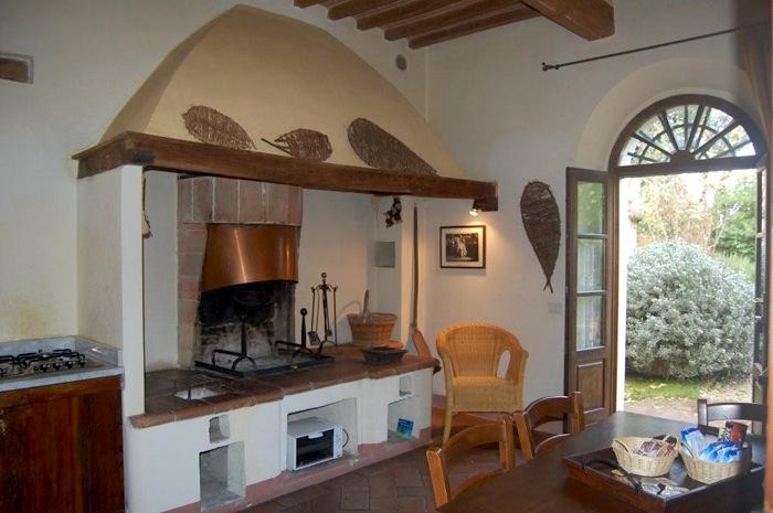 Il Giardino Segreto Camere in Pienza (rooms in Pienza) - Toscana ...